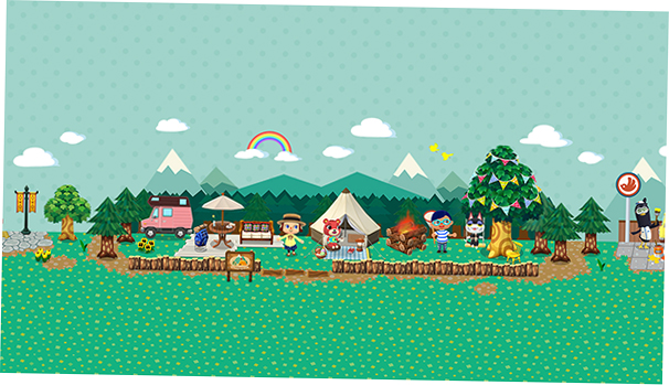 Animal Crossing Pocket Camp Review Part 1