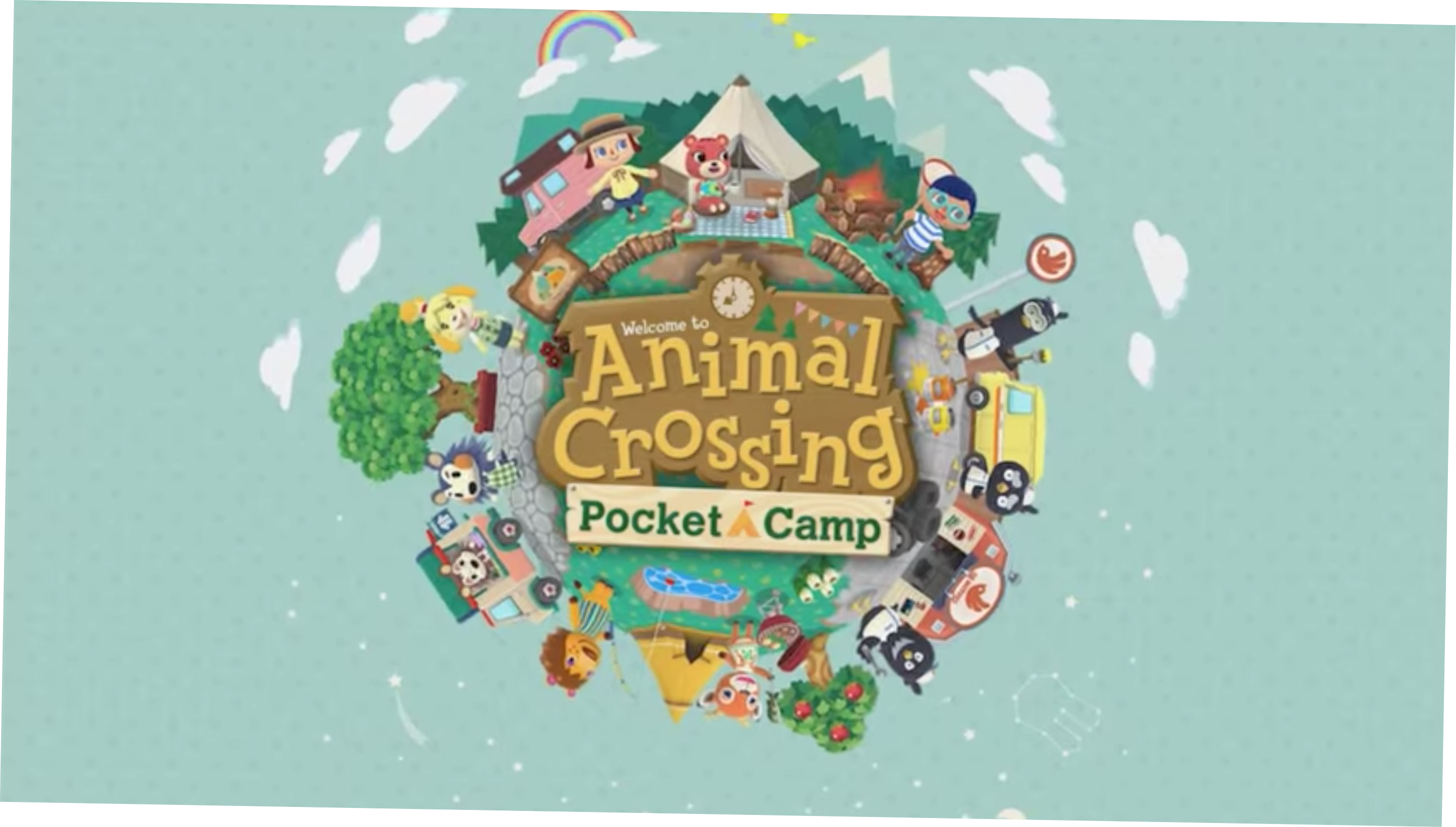 Animal Crossing Pocket Camp Review Part 2