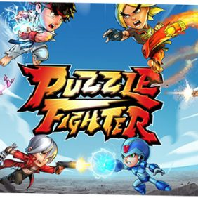 Puzzle Fighter Review