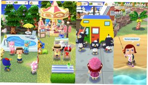 animal-crossing-pocket-camp-android game