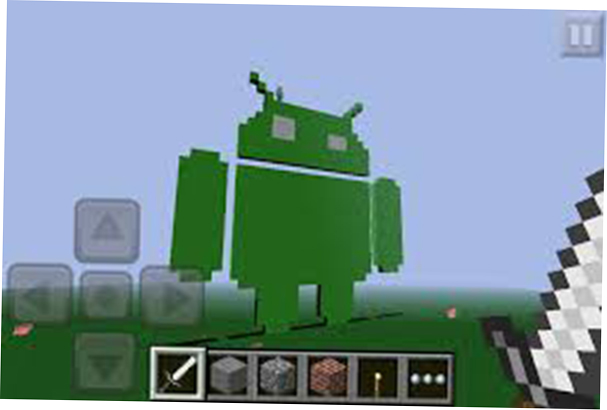 3d minecraft android
